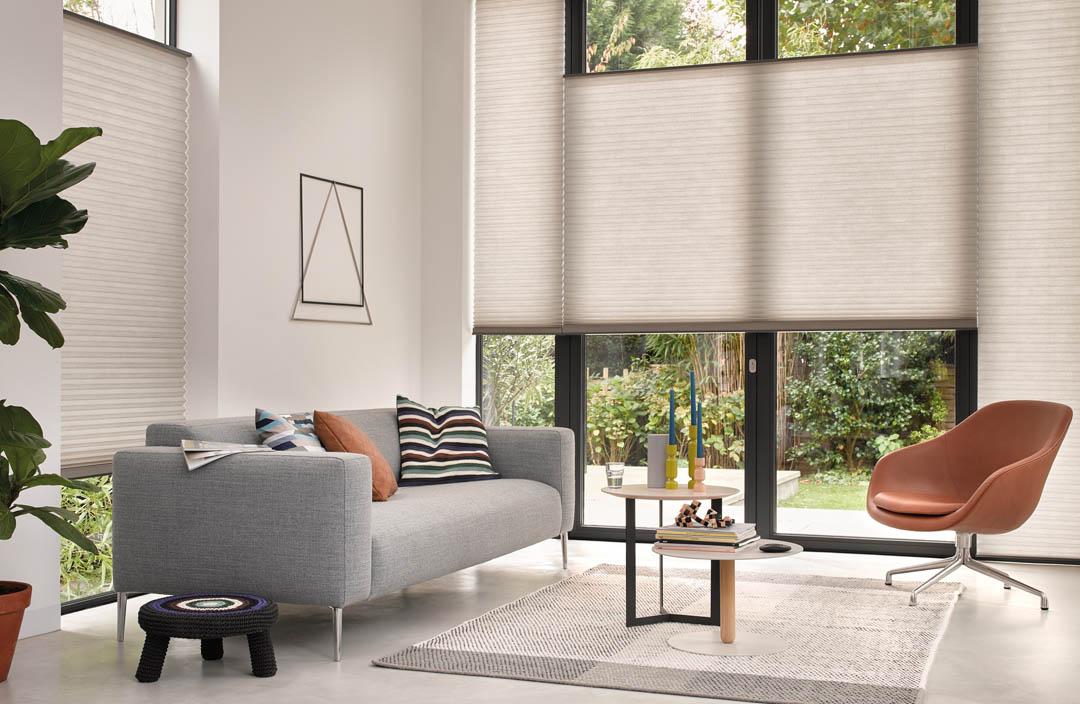 Window Blinds Warrington Wooden