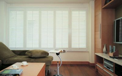 Window Blinds and Shades: Fresh Ideas For Your Living Room