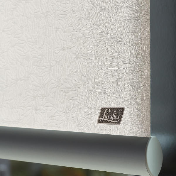 Luxaflex Roller Blinds by Mirmac