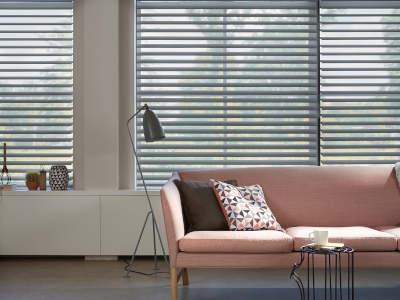 Window Blinds Warrington Luxaflex