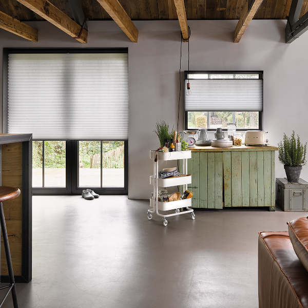 Duette And Plisse Shades Mirmac Shutters And Blinds