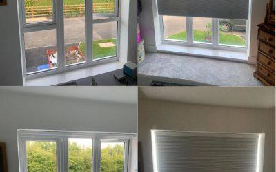 Warrington Home Gets The Luxaflex Treatment