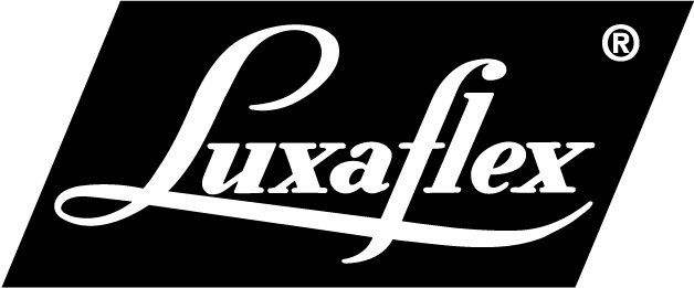 Luxaflex Window Blinds Logo